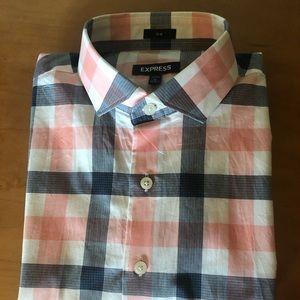 Express Men Slim Shirt